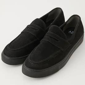 SNEAKER SOLE LOAFER BLK