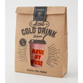 DRINK AZUL HAND TOWEL/ドリンクアズールハンドタオル PNK