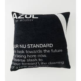 T/H OUR NU STANDARD CUSHION 2 BLK