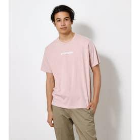 WITHOUT SCRUPLE TEE/ウィズアウトスクループルTシャツ L/PNK