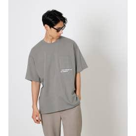 PICK ONESELF TEE/ピックワンセルフTシャツ L/KHA