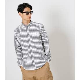 COTTON DUMP BASIC SHIRT/コットンダンプベーシックシャツ