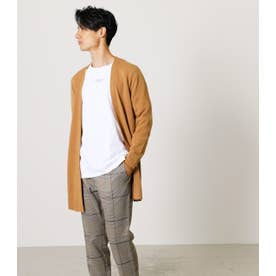 NUDIE KNIT TOPPER/ヌーディーニットトッパー