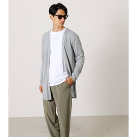 NUDIE KNIT TOPPER T.GRY