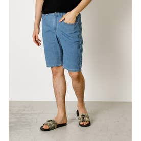 AIR BLOW SHORT PANTS L/BLU1