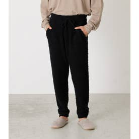 MARSHMALLOW PANTS BLK
