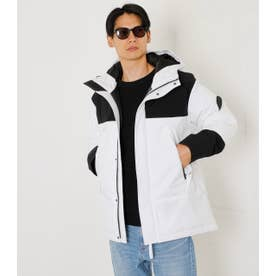THINSULATE MOUNTAIN BLOUSON WHT