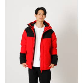 THINSULATE MOUNTAIN BLOUSON RED