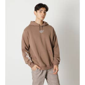 THE TAIL END HOODIE BEG