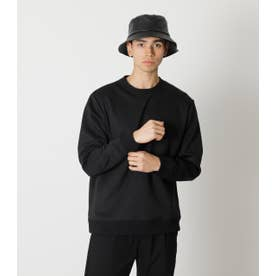 NEEDLE PULLING PUNCH TEE BLK