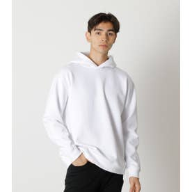 NEED PULLING PUNCH HOODIE WHT