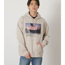 THE TALENT PHOTO HOODIE BEG