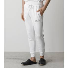 T/H ONE MILE SWEAT PANTS WHT