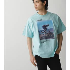 DIRIGO PHOTO TEE L/MINT1