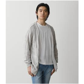 SHADOW CAMO LIGHT TOPPER T.GRY