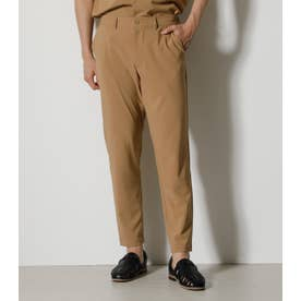 STRETCH TAPERED PANTS BEG