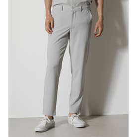 STRETCH TAPERED PANTS L/GRY1