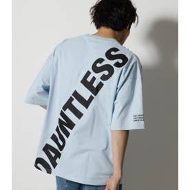 DAUNTILESS BACK TEE L/SAX1