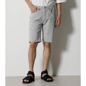 EASY ACTION SHORT PANTS 柄WHT5