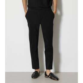 ARCTIC FEEL CROPPED PANTS BLK
