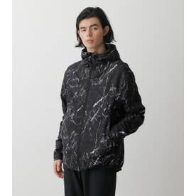 MARBLE MOUNTAIN PARKA 柄BLK5
