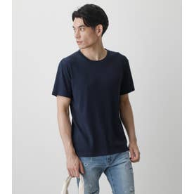 SWEAT STAIN PREVENTION TEE NVY