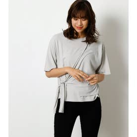 ICE CLEAN LINK TOP L/GRY1