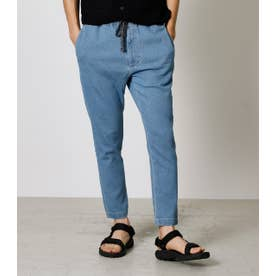 AIR BLOW ANKLE TAPERED L/BLU1