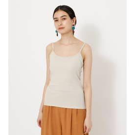 BACK OPEN CAMISOLE L/BEG1