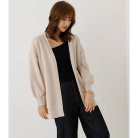 SWEATTER LOOSE GOWN L/BEG1