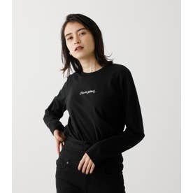 EDUCATE YOURSELF LONG SLEEVE BLK