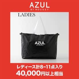 【2021年福袋】2021 NEW YEAR BAG LD10000【返品不可商品】 (クリア)