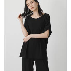 ICE CLEAN LOOSE TOPS BLK