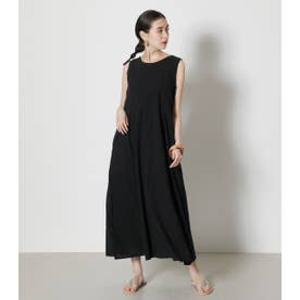 RELAX TUCK FLARE OP BLK