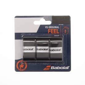 ジュニア テニス グリップテープ VSグリップ×3 BA653040 (ブラック)