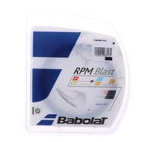 硬式テニス ストリング RPMブラスト 125 BA241101