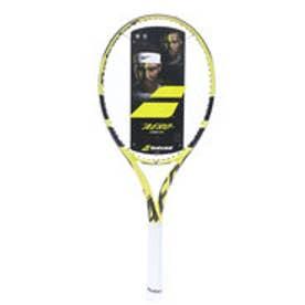 硬式テニス 未張りラケット ピュアアエロライト BF101359