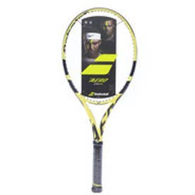 硬式テニス 未張りラケット ピュアアエロ BF101353