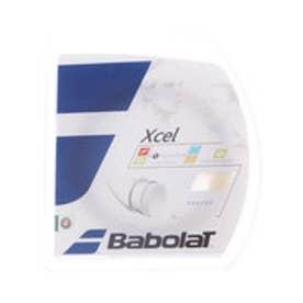 硬式テニス ストリング エクセル 125 BA241110