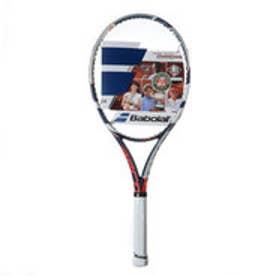硬式テニス 未張りラケット ピュア アエロ フレンチオープン BF101247