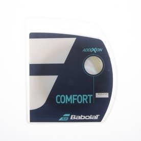 硬式テニス ストリング アディクション 125 BA241143 (ホワイト)