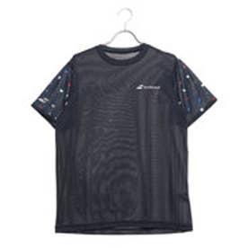 メンズ テニス 半袖Tシャツ ショートスリーブシャツ BTUNJA12