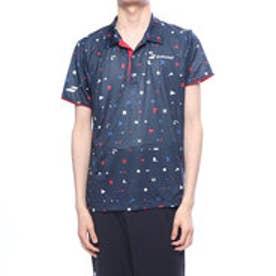 メンズ テニス 半袖ポロシャツ ショートスリーブシャツ BTUNJA13