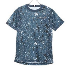 メンズ テニス 半袖Tシャツ ショートスリーブシャツ BTUOJA05