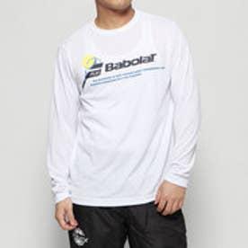 メンズ テニス 長袖Tシャツ ロングスリーブシャツ BTUOJB30