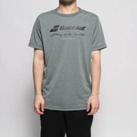 メンズ テニス 半袖Tシャツ ショートスリーブシャツ BTUOJA30