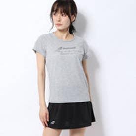 レディース テニス 半袖Tシャツ ショートスリーブシャツ BTWOJA30