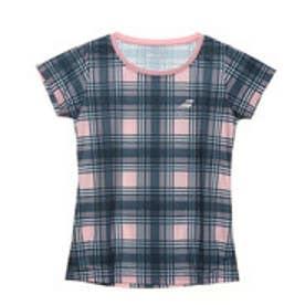 レディース テニス 半袖Tシャツ ショートスリーブシャツ BTWOJA06