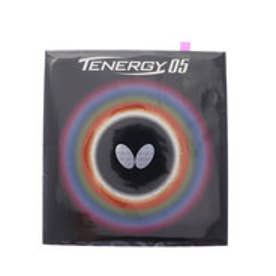 卓球 ラバー(裏ソフト) テナジー05 厚さ:アツ/赤 05800