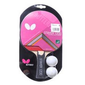 卓球 ラケット(レジャー用) ステイヤー1200 16700 (他)